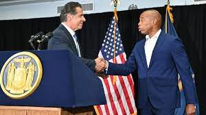 Can Eric Adams and Andrew Cuomo Get ...