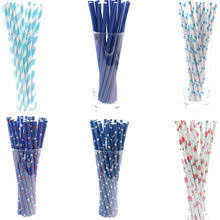 Best value Disposable Tableware for <b>Party Blue</b> – Great deals on ...