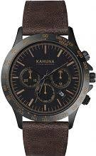 "mens sports watches watch shop comâ""¢ mens kahuna chronograph watch kcs 0016g"