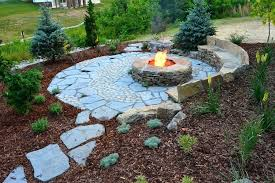 stone fire pit square patio under deck patio rustic with patio traditional chairs outdoor square stone