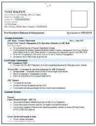 Amazing Design Resume Format Free Download Resume Resume Format