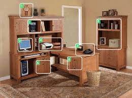 organize home office desk.  Desk How To Organize Home Office Image Ideas Interior Exterior Exotic An  Trending 9  Wwwmissinakcom For Desk A