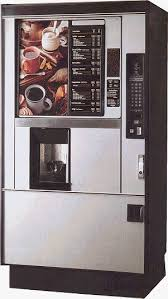 Coffee Vending Machine Pictures Enchanting Coffee Vending Machines They Also Dispensed Carbonated Beverages I