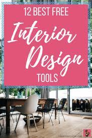 Room Design Program Best 25 3d Interior Design Software Ideas On Pinterest Free 3d