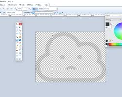Paint Net Templates What Is The Proper Way To Perform Color Replacement
