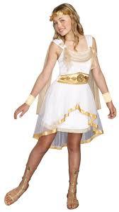 artemis girls costume. tween miss olympian goddess costume artemis girls
