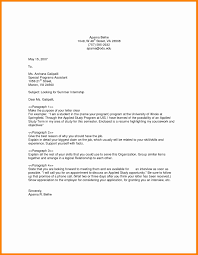 Resume Cover Letter Sample 100 general cover letter samples for employment resume type 96