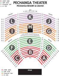 Terry Fator Seating Chart Terry Fator Theater Capacity Terry Fator Theater Seating Review