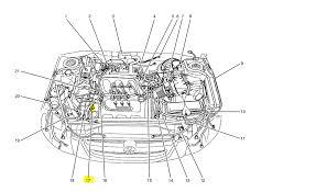 2010 mazda 3 engine diagram 2010 wiring diagrams online
