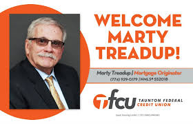 marty is well known in the new bedford area and has over 50 years experience in the banking industry marty will be based out of our new bedford branch and