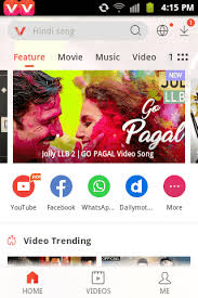 In Fast Apk Install Free 2019 New-old Download App Version Free Video Vidmate My