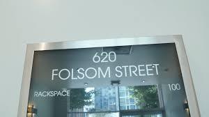 san francisco rackspace office. San Francisco Rackspace Office I