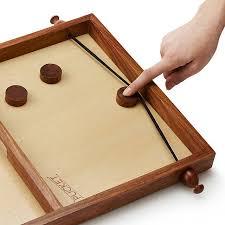 Wood Night Family Pucket Uncommongoods Game Handmade
