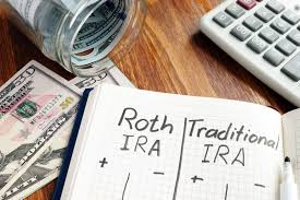 Traditional Versus Roth Ira Comparison Chart Roth Ira Conversion Rules