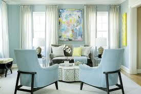 baby blue living room transitional living room blue living room ideas