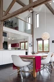 floor track lighting. exposed wooden beams envisage interiors floor track lighting r