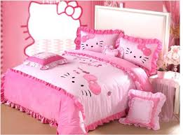 kids bedroom for girls hello kitty. Hello Kitty Bedroom Set Also With A Kid Ideas Girls Room Accessories Kids For O
