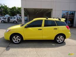 Toyota Matrix 2007 - image #18