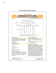 Embankment Design Example Appendix A End User Product Examples Geotechnical