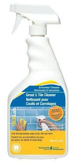 tile lab grout tile cleaner quart tilelab grout sealer with brush