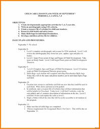 Child Care Resume Child Care Resume Skills Sugarflesh 22