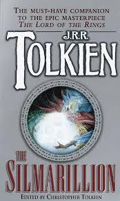The Silmarillion: J.R.R. Tolkien: 9780345325815: Amazon.com ...