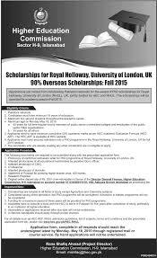 hec scholarships 2015 for royal holloway university of london latest scholarships