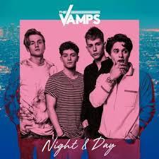 <b>Night</b> & <b>Day</b> (The <b>Vamps</b> album) - Wikipedia