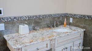 Bathroom Vanity Granite Bathroom Galleries And Countertop Design Ideas