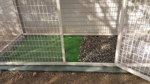 dog run flooring dog kennel flooring houses flooring