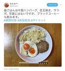 金森 式 ダイエット メニュー