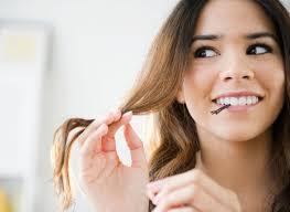 Jak Zamaskovat řídké Vlasy Změňte účes A Zaměřte Se Na Výživu Pro