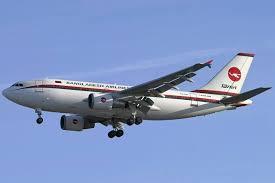 Biman Bangladesh Airlines Represented By Interglobe Air