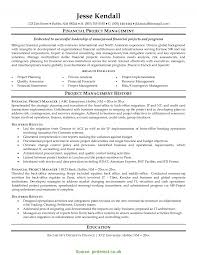 Trending Project Administrator Resume Sample Project Coordinator