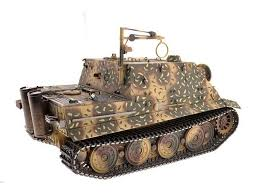 <b>Радиоуправляемый танк Torro Sturmtiger</b> Panzer ИК RTR ...