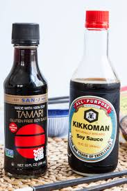 Apa Itu Light Soy Sauce The Difference Between Tamari And Soy Sauce Kitchn