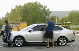 2003 Nissan Teana For Sale, 2.3, Gasoline, FF, Automatic For Sale
