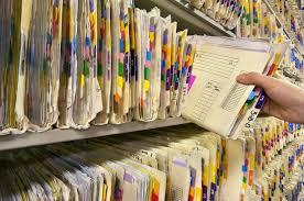 Medical Records Clerk Job Description And Salary