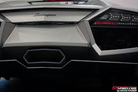 Photo of the Day: Lamborghini Reventon Roadster - GTspirit