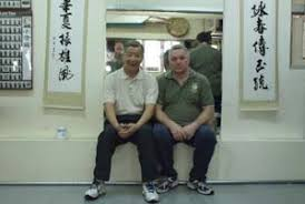 Grandmaster Ip Ching   Ching Mo Wing Chun School Fitness Centre