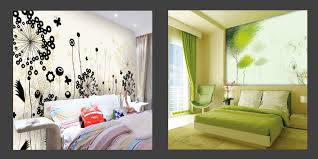 Small Picture Wallpaper For Homes Decorating Home Interior Design