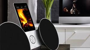 bang and olufsen beosound 8. playing music from your own phone, computer, or media player gives you the advantage of a familiar navigation environment. in addition, can now download bang and olufsen beosound 8 n