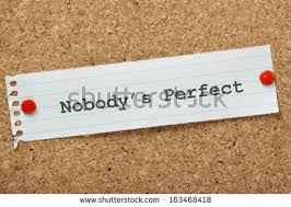 nobody is perfect essay nobody s perfect the encyclopedia