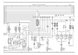 repair guides overall electrical wiring diagram (2002) overall 4 Wire Trailer Wiring Diagram at 1999 Lexus300rx Trailer Wiring Harness