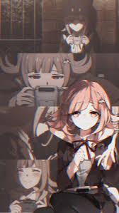 Latest Anime Wallpaper IPhone Kawaii 4K ...