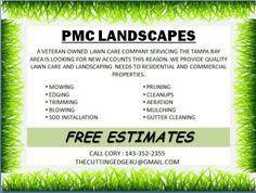 Free Lawn Mowing Flyer Template 10 Best Landscaping Flyer Templates Images Flyer Template
