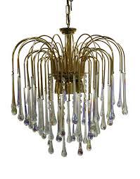 lighting excellent crystal teardrop chandelier 13 magnificent 10 dining room light fixtures home depot decorative crystals