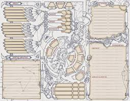 best pathfinder character sheet you ll ever use 125 best d d character sheets images on pinterest pretend play