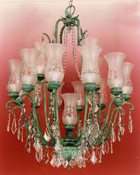versailles chandeliers