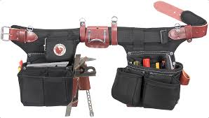 occidental leather adjust to fit oxylight framer tool belt